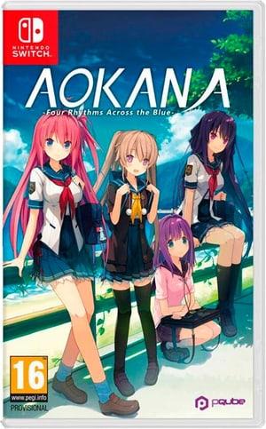 NSW - Aokana: Four Rhythms Across the Blue D