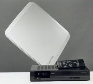 Techline DVB-200