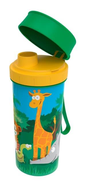 Flasche 0,4 l MEMORY KIDS