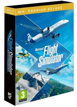 PC - Microsoft Flight Simulator 2020 - Premium Deluxe D