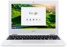 Chromebook 11 CB3-132-C5P7
