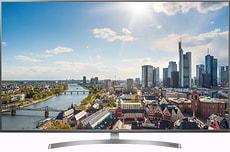 LG 49SK8100 123 cm Televisore 4K