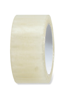Packband transparent 48mm x 66m