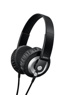 L-Sony MDR-XB300 Studio-Kopfhörer