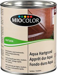 Apprêt dur Aqua Incolore 750 ml
