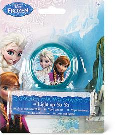 Frozen Yoyo