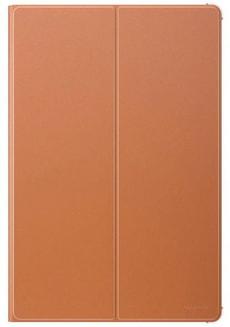 """Book Cover M5 / M5 Pro 10.8"""" Brun"""