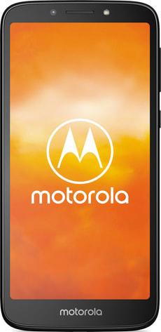 Moto E5 Play Dual SIM 16GB schwarz