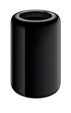 CTO Mac Pro 2.7GHz 12-Core E5 16GB 512GB SSD D500