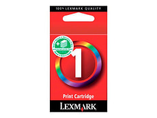 18CX781E cartuccia d'inchiostro nr. 1 color