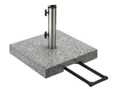 Socle de granit