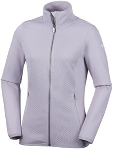 Roffe Ridge Full Zip Fleece