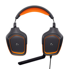 G231 Prodigy Gaming Headset