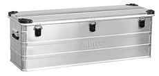 box en aluminium D163