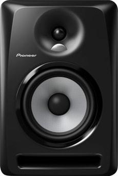 S-DJ60X - Schwarz