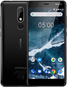 5.1 (2018) Dual SIM 32GB schwarz