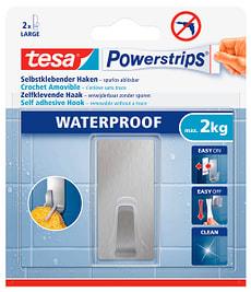 Waterproof Haken Rechteckig large