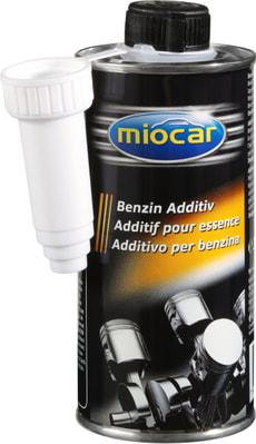 Benzin-Additiv