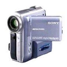 SONY DCR-PC105E