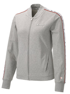 Legacy Women Full Zip Sweatshirt