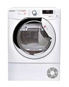 Asciugatrice con pompa di calore 9kg