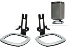 FLXP1DS2021 Desktop Stand Play:1 nero paio