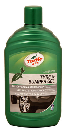Tyre & Bumper Gel 500ml