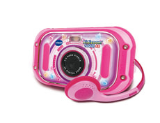 Vtech Kidizoom Touch 5.0 Pink (F)