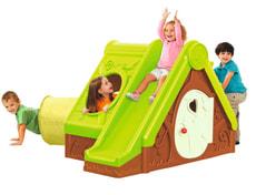 Spielhaus Funtivity