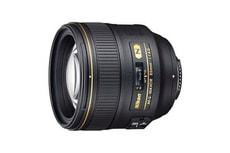 Nikkor AF-S 85mm/1.4G Objektiv