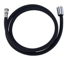 Flexible Glideflex en Nylon noir