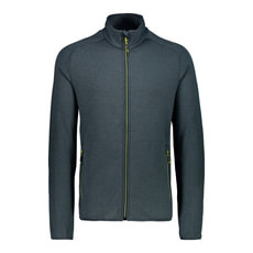 MAN STRETCH FLEECE JACKET