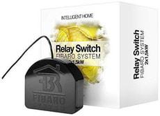 Z-Wave Relay Switch