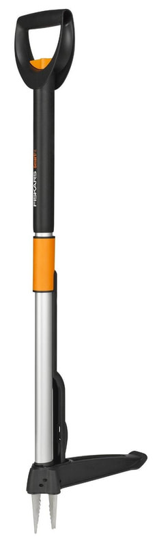 SmartFit Couteau désherbeur téléscopie