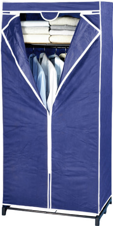 Air Kleiderschrank