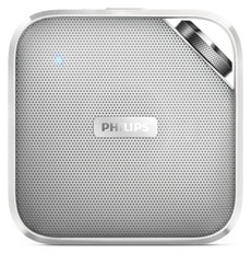 BT2500W BluetoothHaut-parleur blanc