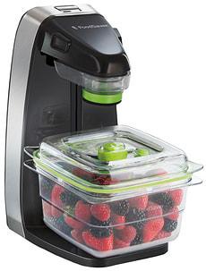 System zur Konservierung frischer Lebensmittel