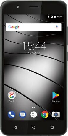 GS 270 Dual SIM 16GB grau