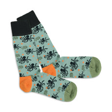 DILLY SOCKS Water World