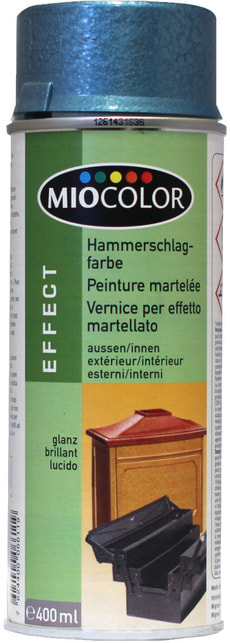 Hammerschlag Spray