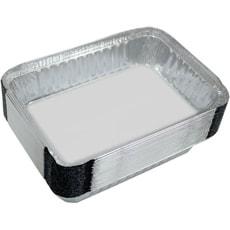 Lèchefrite aluminium haute