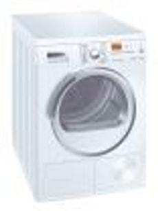 WT46W590 Sèche-linge à condensation d'air