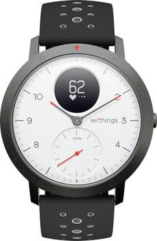 Withings Steel HR Sport White