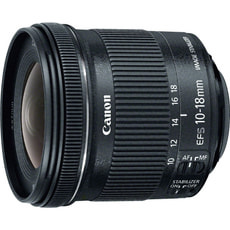 EF-S 10-18mm 4.5-5.6 IS STM