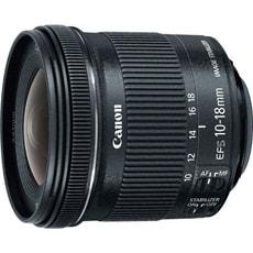 EF-S 10-18mm 4.5-5.6 IS STM