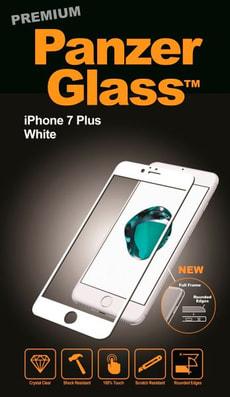 Premium  iPhone 7/8 Plus weiss