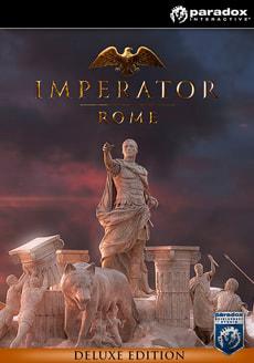 PC - Imperator: Rome Deluxe Edition