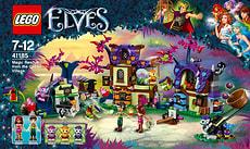 LEGO Elves Magische Rettung aus dem Kobold-Dorf 41185