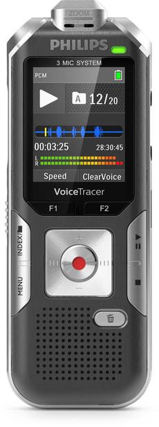 DVT6010 Voice Tracer
