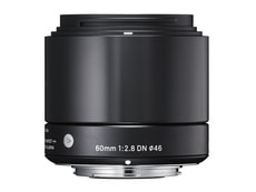 60mm/2,8 DN SONY-E